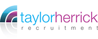 Web design for Taylor Herrick Recruitment