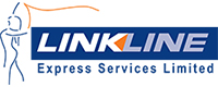 Web design for Linkline Express