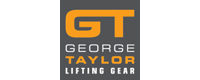 Web design for GT Lifting Gear
